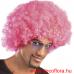 Paróka Afro több színben