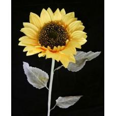 Napraforgó művirág 80 cm