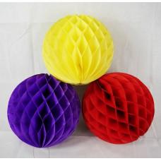 Lampion gömb 30 cm