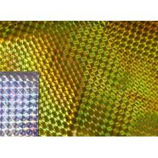 Díszcsomagoló fólia 1 m*0,7 m 3 ív