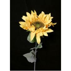 Napraforgó művirág 70 cm