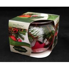 Illatgyertya poharas - Christmas Decorations