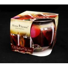 Illatgyertya poharas - Mulled Wine