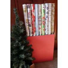 Díszcsomagoló papír Karácsonyi 2 m*0,7 m