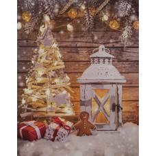 Dísztasak Karácsony Mézi