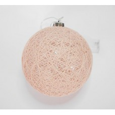 Cotton ball óriás gömb Rustic