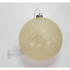 Cotton ball óriás gömb