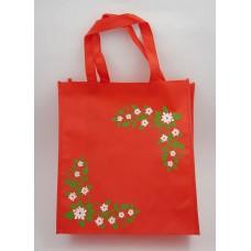 Bevásárlótáska Virág