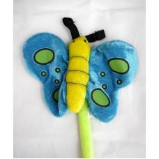 Plüss pillangó 68 cm