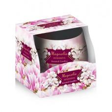 Poharas illatgyertya Santo Magnolia 100 g