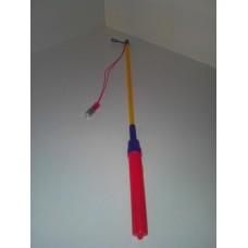 Ledes világító pálca 40 cm